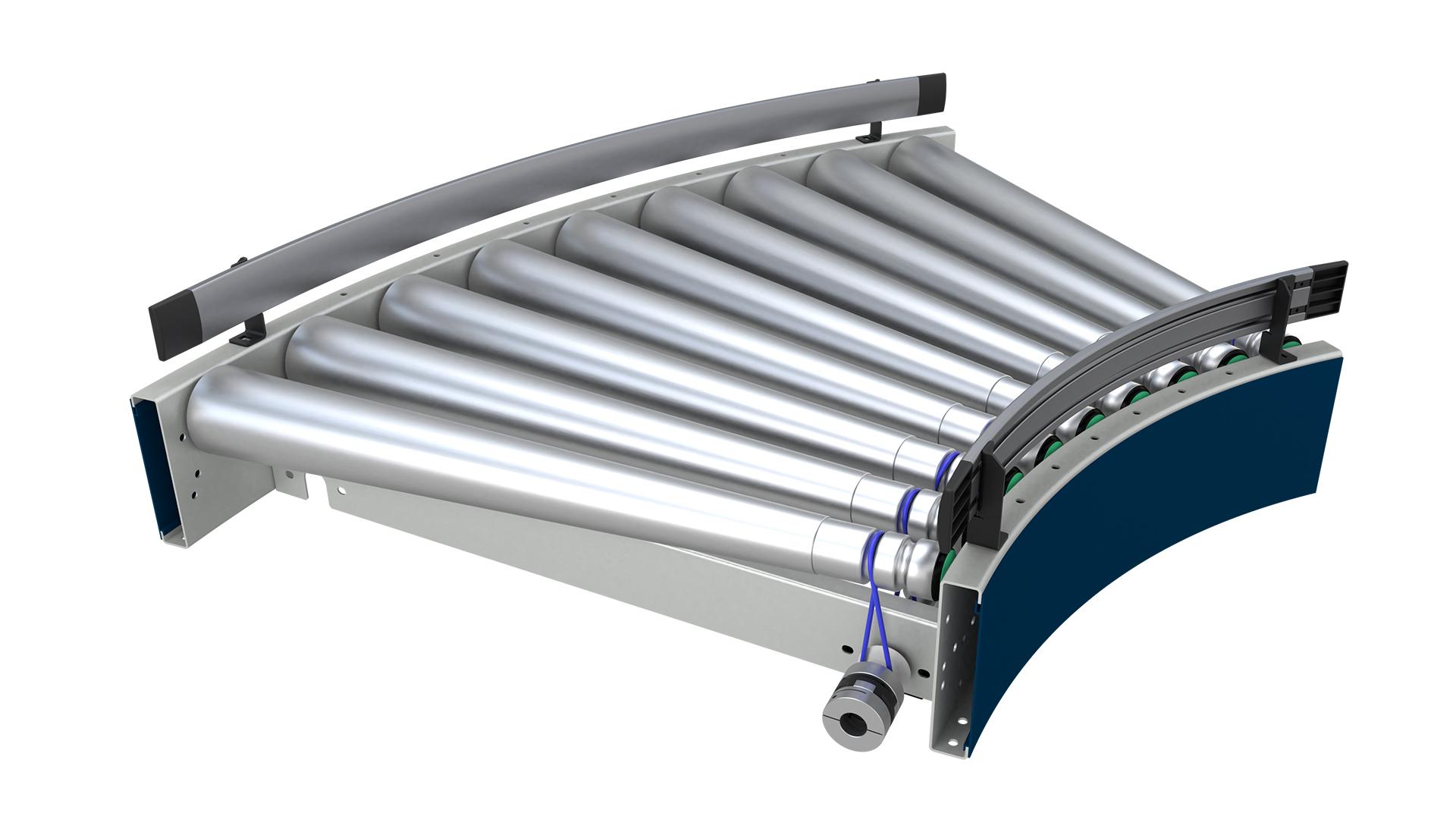 Рольганг боковой типы конвейеров скребковые цепи